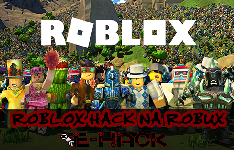Roblox hack na robux